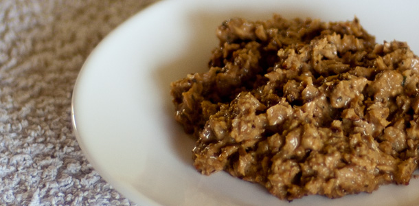 Soya Chunks To Mince