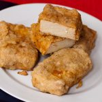 Southern Fried Chickenless Chicken