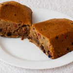 Fruit Loaf